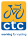 CTC the national cycling charity