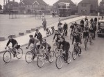 First Club Run - 5th May 1950
