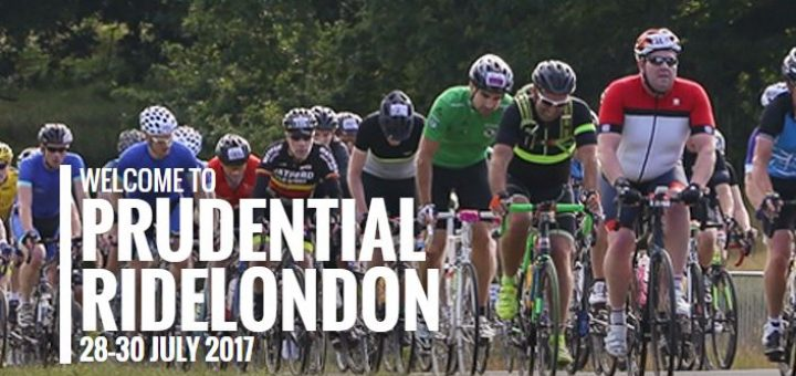 Prudential Ride London 2017 – east grinstead cycling club