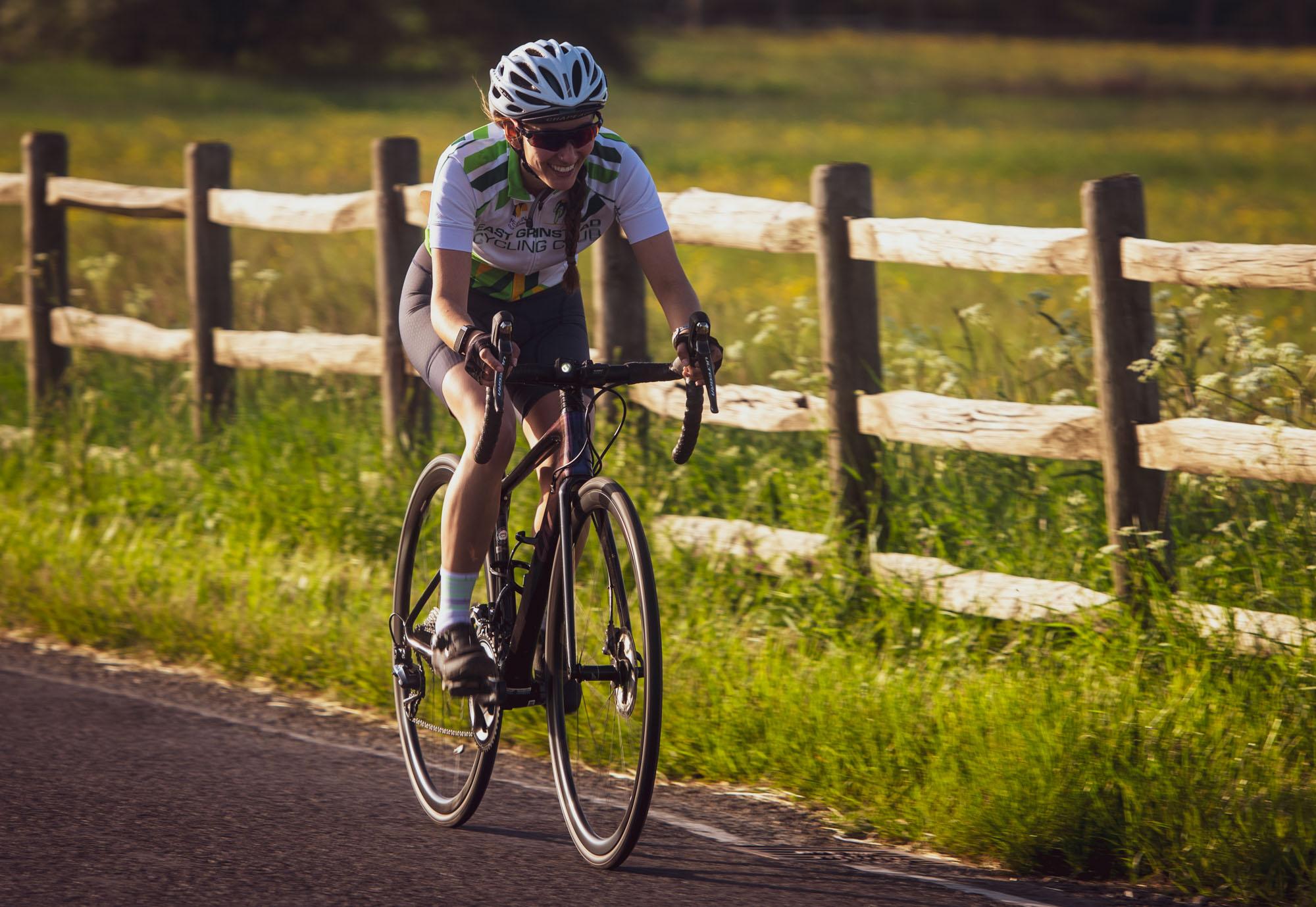 east grinstead cycling club